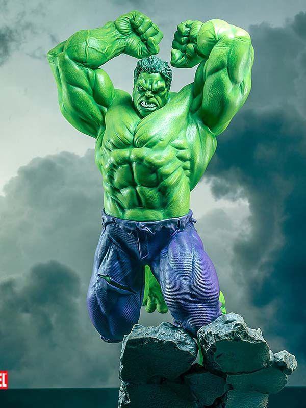 Hulk Diamond premier2